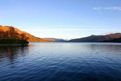 Loch Katrine (Shutterstock, Andrew West )