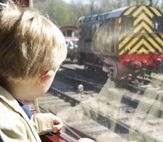 Dean Forest Railway_Feature