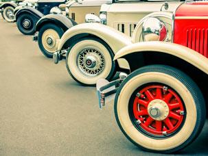 Beaulieu-Motor-Museum