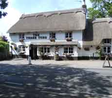 the three tuns building