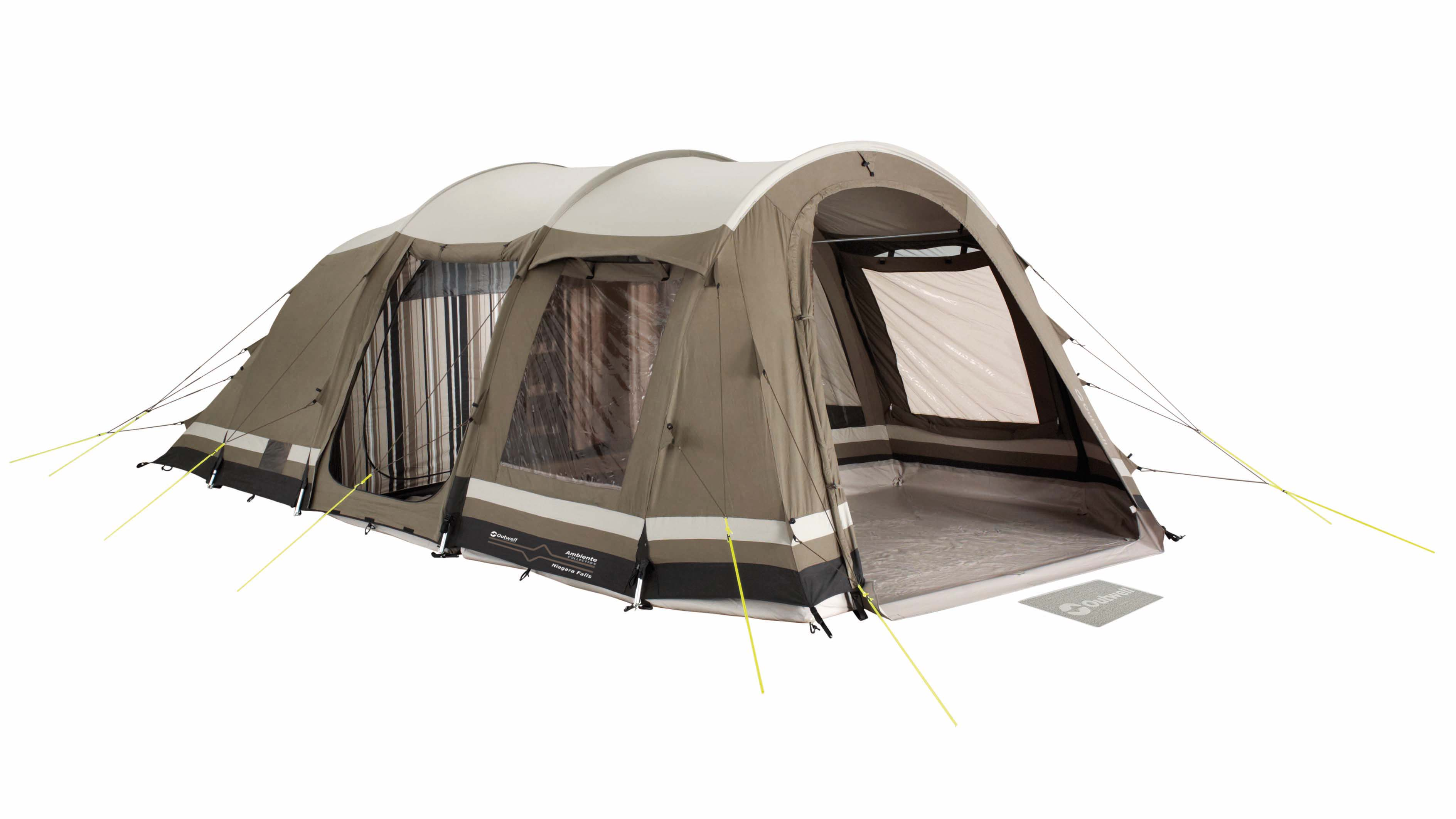 sc 1 st  C&ing in the Forest & Are cotton tents for you?