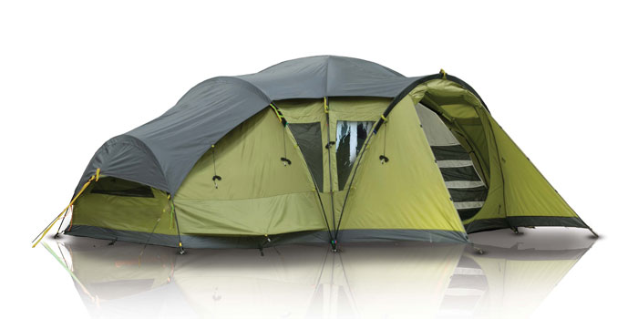 best family tent makes