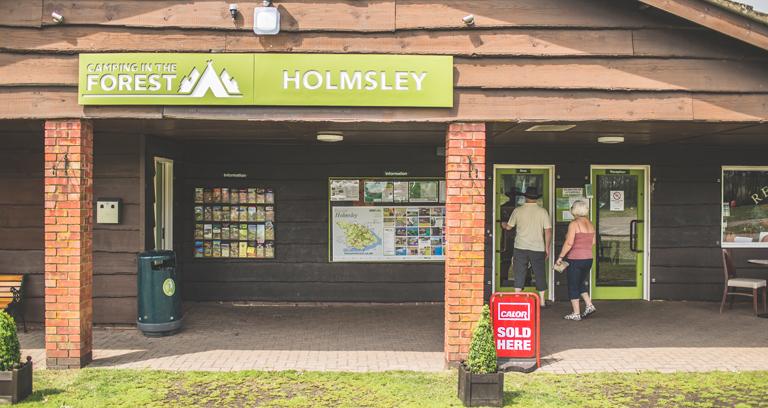 Holmsley 04