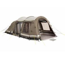 cotton tent