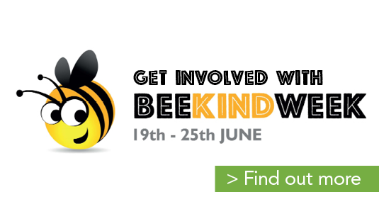 Bee Kind Week Find out more