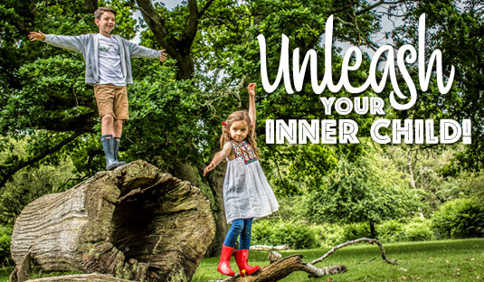 Unleash-your-inner-child